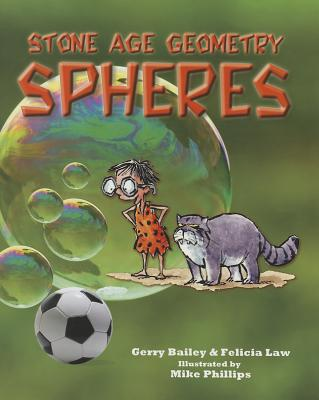 Spheres By Bailey, Gerry